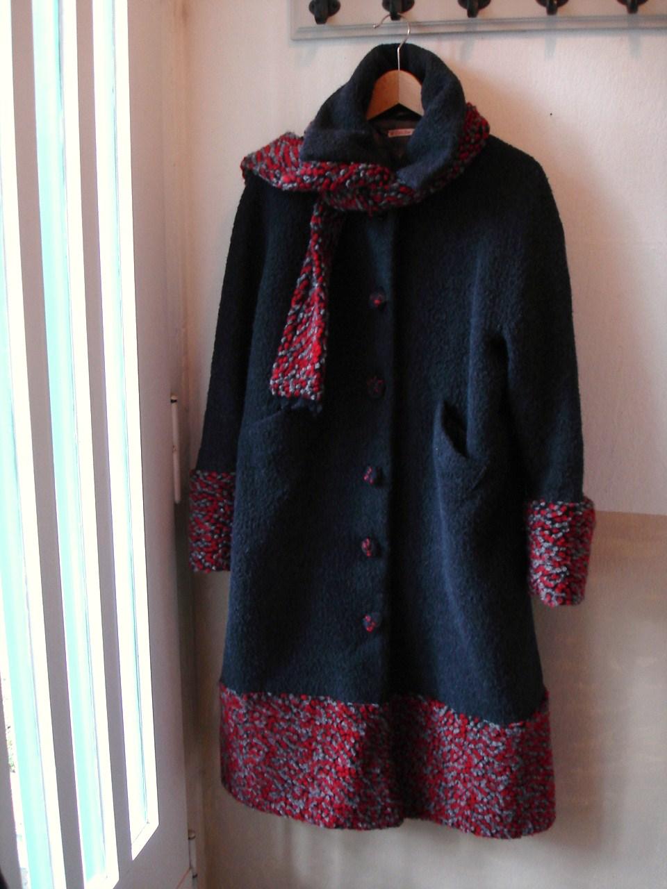 Neues Leben Für Alte Kleider Im Januar Textile Geschichten