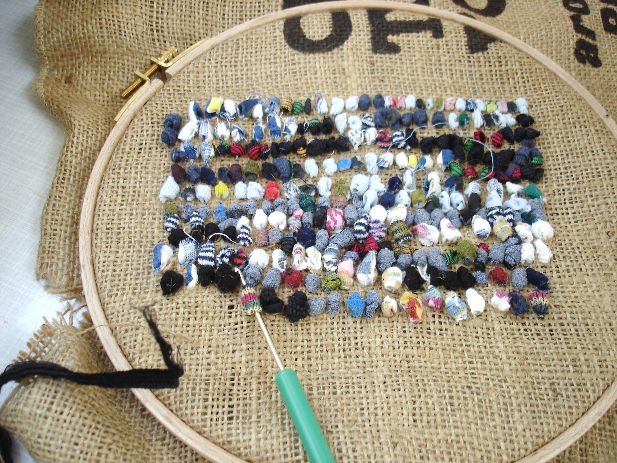 Stoffdimensionen Im Mai Gedrängel Textile Geschichten