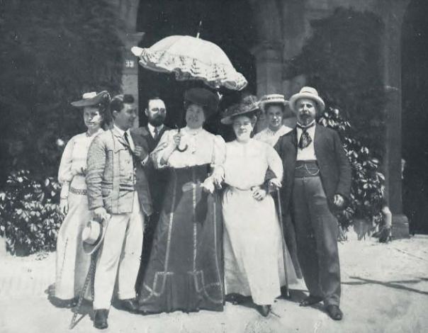 1906 ferienbay