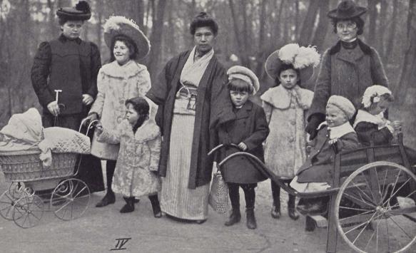 berliner leben 1905 markt (4)