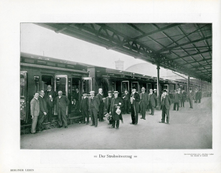 1904 strohwitwer