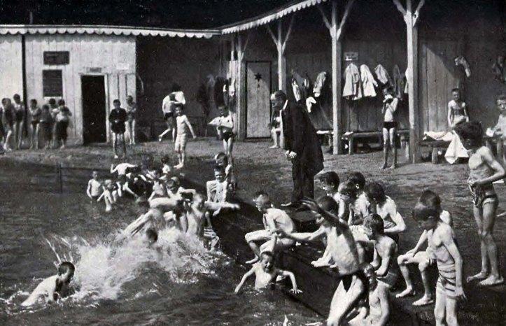 berliner leben 1905 ferien