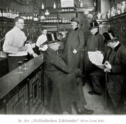 1904 bar