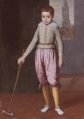 Federico Ubaldo della Rovere