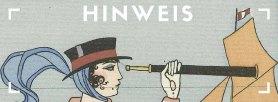 HINWEIS