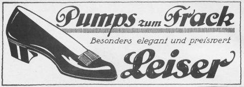 1920ersatzpumps