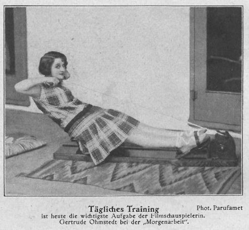 1928FrauenIllustrierte1